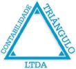 Contabilidade Triângulo Logo